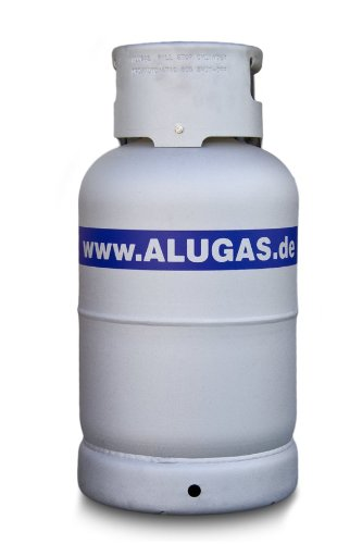 gasflasche alugas 11 kg wiederbef llbar lpg autogas camping. Black Bedroom Furniture Sets. Home Design Ideas