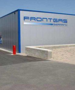 Frontgas Motor Kits