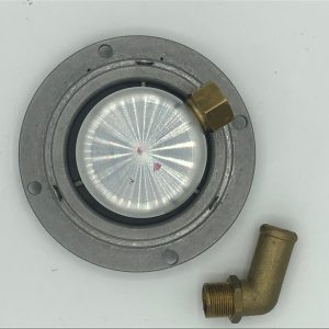 Autogas-Teile-Mischer-Mercedes-DB-K-jetronic-Oltimer-80mm-Innen-1