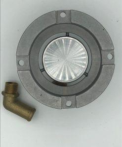 Autogas-Teile-Mischer-Mercedes-DB-K-jetronic-Oltimer-80mm-Innen-2