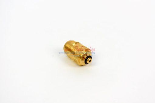 Autogas Adapter Euronozzle M10 Spanien