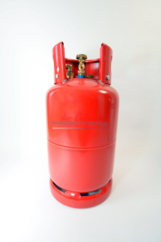 gasflasche 11kg wiederbef llbar lpg autogas online kaufen. Black Bedroom Furniture Sets. Home Design Ideas