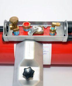 CG Tanks Zylinder