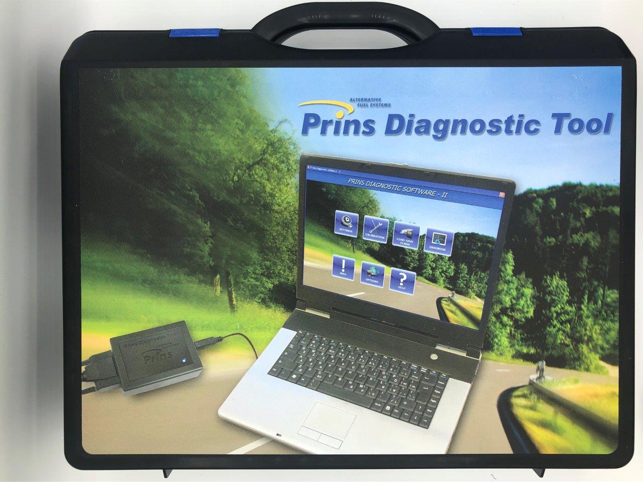 prins autogas diagnostic tool kit prins interface usb pdt. Black Bedroom Furniture Sets. Home Design Ideas