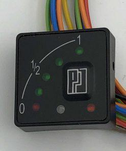 Autogas-LPG-Ersatzteile-Prins-VSI1-Tankuhr-Umschalter-Switch-2