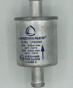 Autogas-LPG-Ersatzteile-Filter-Landirenzo-F-781-14mm-E20 67R-010906