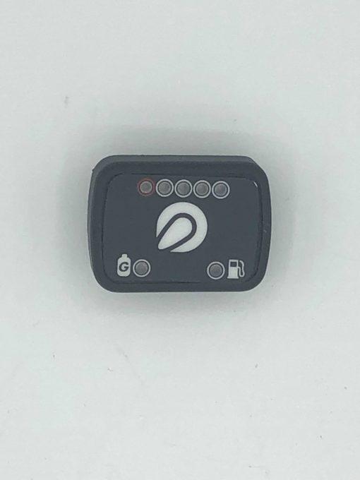 Autogas-LPG-Ersatzteile-Lovato-Tankanzeige-Umschalter-Easyfast