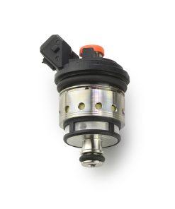 Frontgas-Autogas-LPG-Ersatzteile-Landirenzo-Einspritzdüse-MED-Orange-237127000