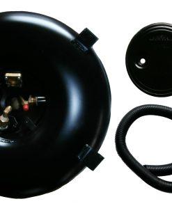 Frontgas-Autogas-LPG-Tank-Moremo-4Loch-Tank-Stehend-Mercedes-W211-Opel-Omega-Mercedes-W124