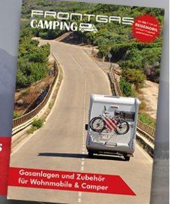 Camping-u. Freizeitgas