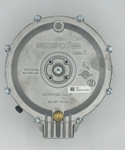 Autogas-LPG-Ersatzteile-Verdampfer-Impco-Venturi-Modell-E-1