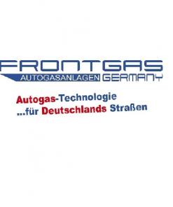 Frontgas Anlage & Zubehör