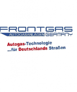 Frontgas