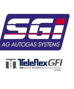 SGI Autogas / Teleflex