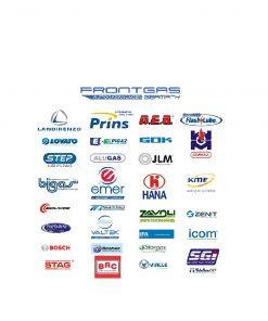 LPG-Anlagen & Teile