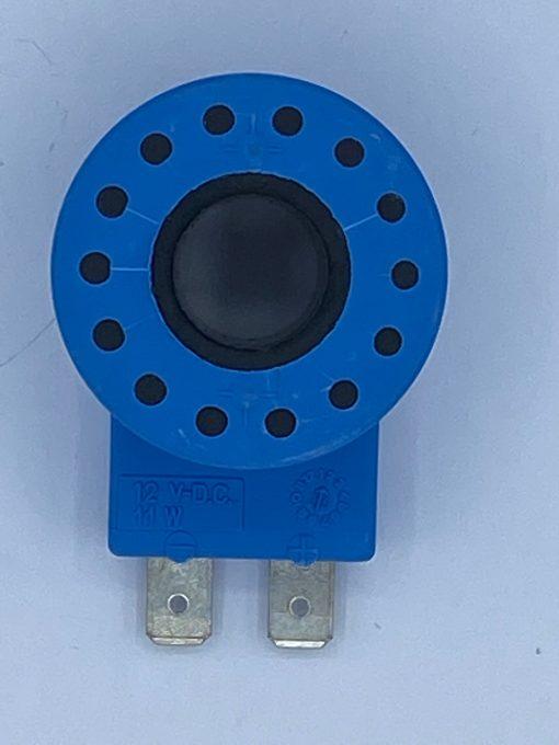 Autogas-LPG-Erastzteile-Lovato-Magnetspule-12v-11Watt-S2-S3-S4-Blau-schwarze-Löcher