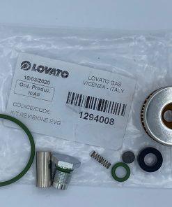 Autogas-LPG-Erastzteile-Lovato-Reperaturset-Filter-EVG-1294008