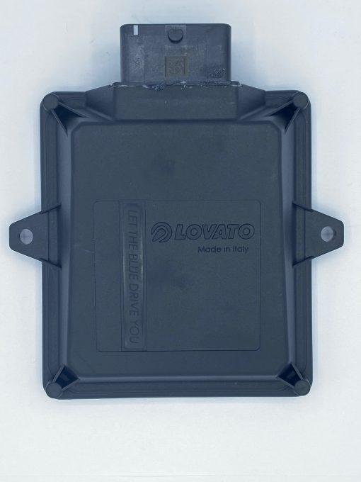 Lovato-Autogas-LPG-Ersatzteile-Steuergerät-Lovato-Smart-4Zylinder-616497000-E13-67R-010249