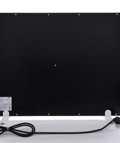 GlasWärmt-Infrarotheizung-Hybridboard-HB-schwarz-1000Watt-Vertikal-600x1000x40mm-Rückseite