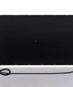 GlasWärmt-Infrarotheizung-Hybridboard-HB-schwarz-1400Watt-Vertikal-600x1400x40mm-Rückseite