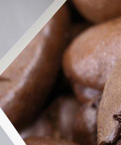 GlasWärmt-Infrarotheizung-Motiv-IMMP-450Watt-Kaffee-600x600x25mm-Detail