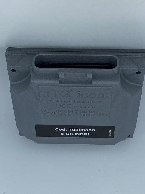 Frontgas-Autogas-Ersatzteile-LPG-Autogas-Icom-JTG-Ersatzteil-Steuergerät-6Zylinder-E7 67R-017430-04-1