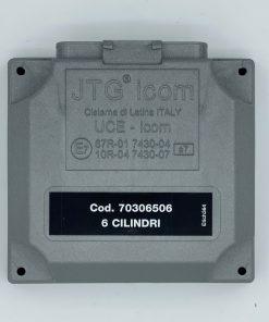 Frontgas-Autogas-Ersatzteile-LPG-Autogas-Icom-JTG-Ersatzteil-Steuergerät-6Zylinder-E7 67R-017430-04-2