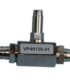 Frontgas Valve-P. Additivweiche 14 mm