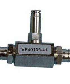 Frontgas Valve-P. Additivweiche 16 mm