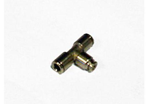 Frontgas Valve-P. Additivweiche PA 6 mm (Inline)