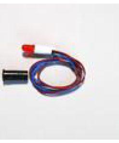 Frontgas Valve-P. Leermeldungs - LED
