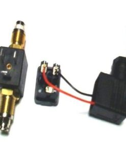 Frontgas valve-protector-absperrventil