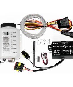Frontgas_Valve_Protector_Kit-4_600ml_3Meter-Schlauch_Additivdüse-M5_Rückschlagventil