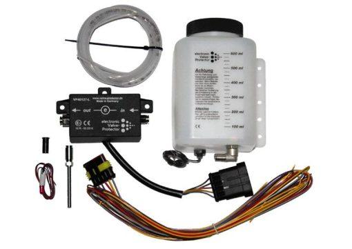 Frontgas_Valve_Protector_Kit_light_600ml_3Meter-Schlauch_Additivdüse-M5