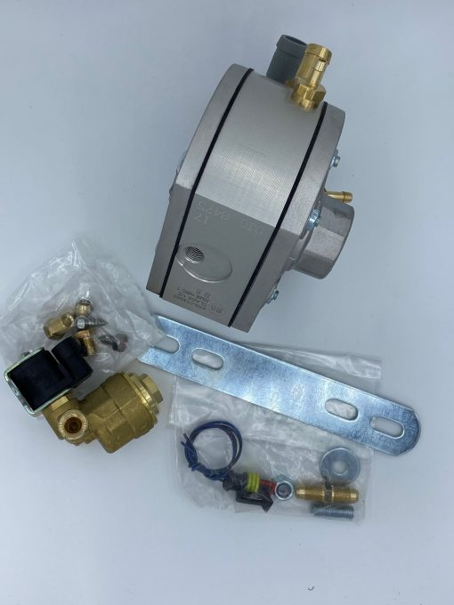 Autogas-LPG-Ersatzteil-KME-Verdampfer-Silver-160KW-E867R-013949-2