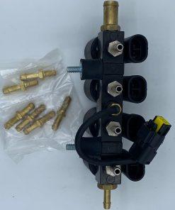 BIGAS-Rail-SGIS-4Zylinder-mit-Sensor-E20-67R-01049-DI-21F-2.0-Autogas-LPG-Ersatzteile-2