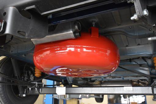 Frontgas-Campingtank- Brenngastank- Ringtank-Unterflur-58Liter- 630x225mm-R67-Zulassung-1