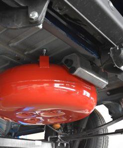 Frontgas-Campingtank- Brenngastank- Ringtank-Unterflur-58Liter- 630x225mm-R67-Zulassung-3