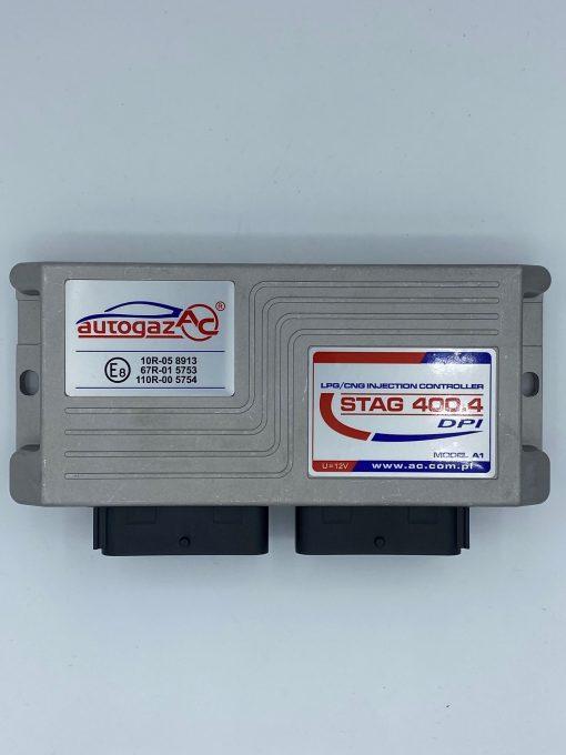 Stag-400.4-DPI-Steuergerät-4Zylinder-Direkteinspritzer-Autogas-LPG-E8-767R-015753-1